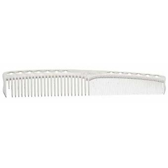 YS Park Peine Blanco Tin/Desen 365 180 m (Hair care , Combs and brushes)