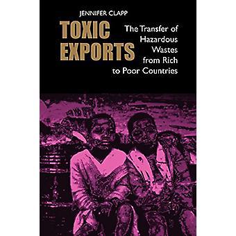 Giftige eksport - overførsel af farligt affald fra rige til fattige Cou