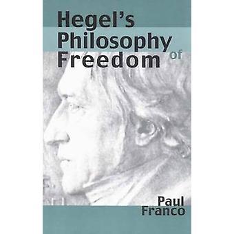 Filosofia de Hegels da liberdade por Franco & Paul