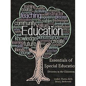 Borkowski ・ ブライアン j. による教室内の特殊教育の多様性の基礎