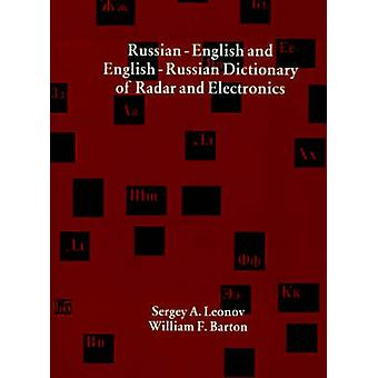 RussianEnglish and EnglishRussian Dictionary of Radar and Electronics by Leonov & Sergey A.