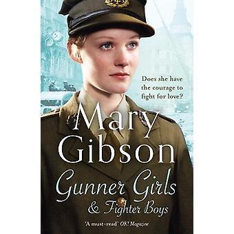 Gunner flickor och Fighter pojkar av Mary Gibson - 9781788543866 bok