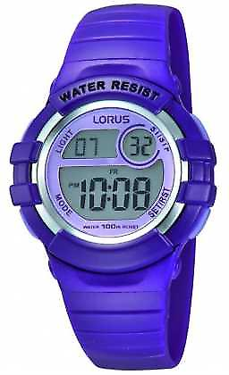 Lorus Childrens Lorus R2385HX9 Watch