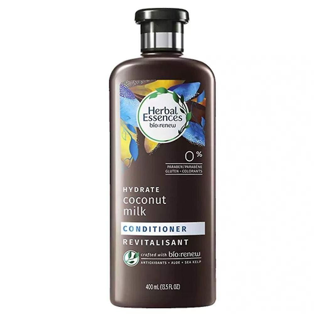 Herbal Hydrating Essences ConditionerCoconut Milk13 5 Oz 4R5AjL3