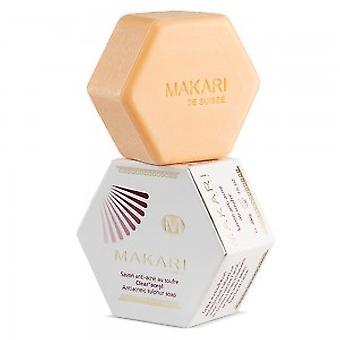 Makari Clear Acnyl Sulfur Soap - For Severe Acne - 200g Soap