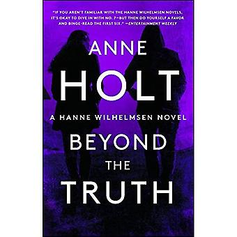 Beyond the Truth (Hanne Wilhelmsen Novels)