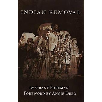 India's Removal - Emigration of the Five Civilized Tribes of Indians b