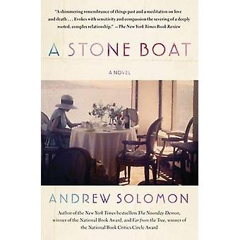 A Stone Boat by Andrew Solomon - 9781476710914 Book