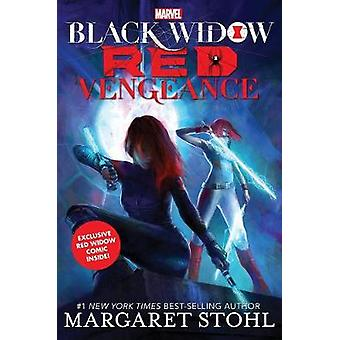 Black Widow - Red Vengeance by Margaret Stohl - 9781484788486 Book
