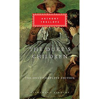 The Duke's Children by Anthony Trollope - Max Egremont - 978184159378