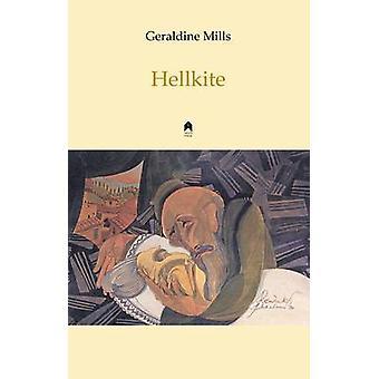 Hellkite by Geraldine Mills - 9781851321001 Book