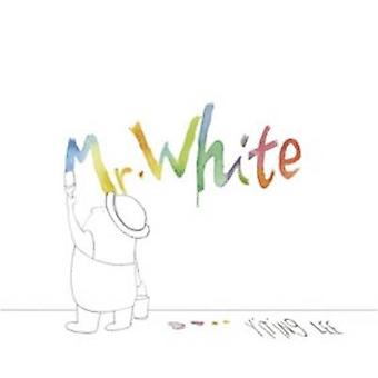 Mr White by Yiting Lee - 9781907432132 Book