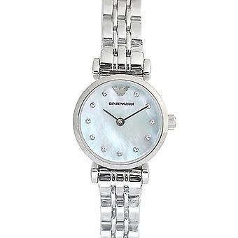 Emporio Armani Ar1961 damskie analogowe sukienka zegarek kwarcowy