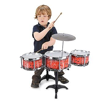 Toyrific My First Drum Set