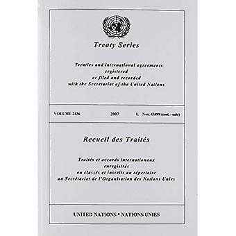 Treaty Series 2436 I