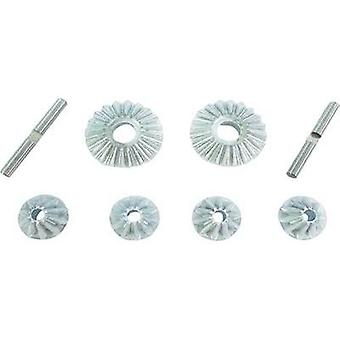 Spare part Reely GSC-VS1302 Bevel gear wheel set