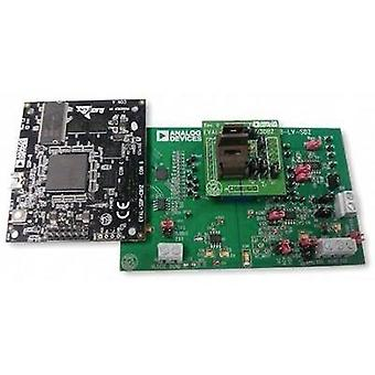 PCB design board Analog Devices EVAL-AD5171DBZ