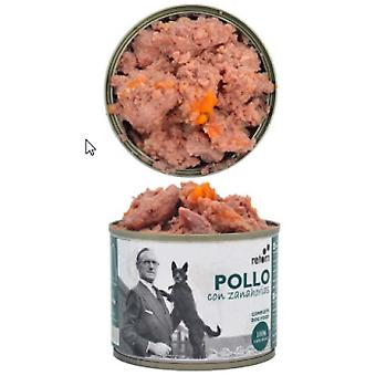 Retorn Cans Dog Chicken With Carrots (Dogs , Dog Food , Wet Food)