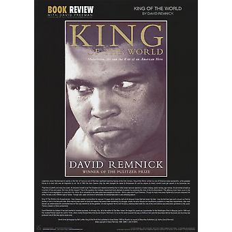 Muhammad Ali film affisch (11 x 17)