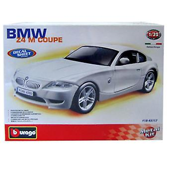 Burago Z4 M Coupe Bmw (Toys , Vehicles And Tracks , Mini Vehicles , Cars)
