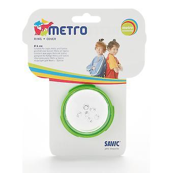 Metro accesorios anillo y tapa