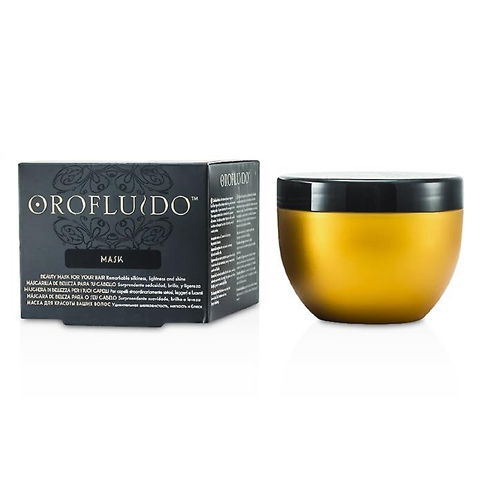Orofluido Mask 250ml/8.4oz