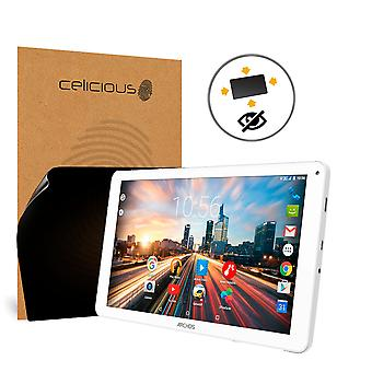 Celicious Privacy Plus Archos 101 Helium Lite 4-Way Visual Black Out Screen Protector