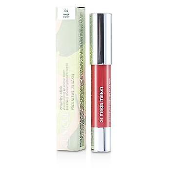 Clinique Chubby Stick - No. 04 Mega Melon - 3g/0.10oz