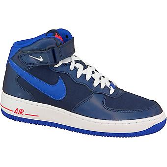 Nike Air Force 1 Mid Gs 314195-412 Kids skate shoes