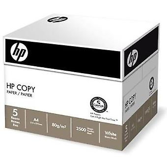 A4 Copy Paper 80gsm Box of 5 Reams ( 2500 Page )