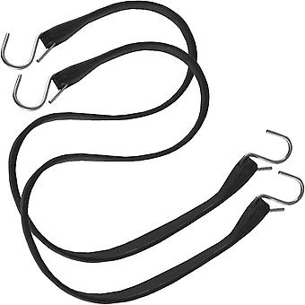 Title Boxing Double End Bag Cables (Pair)