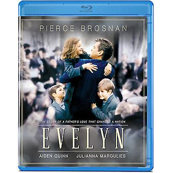 Evelyn [Blu-ray] USA importerer