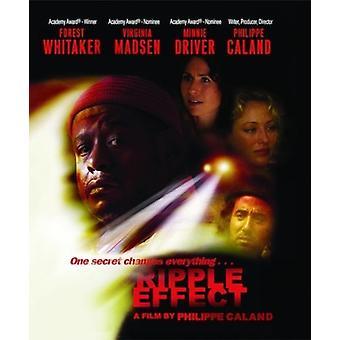 Ripple Effect [Blu-ray] USA import