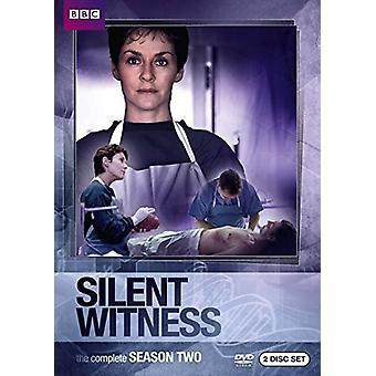 Silent Witness: Stagione 2 importazione USA [DVD]