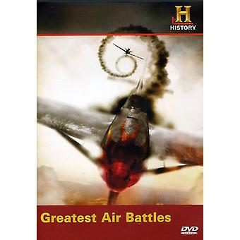 Dogfights-Greatest Air Battles [DVD] USA import