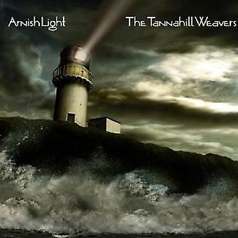 Tannahill Weavers - Arnish Light [CD] USA import