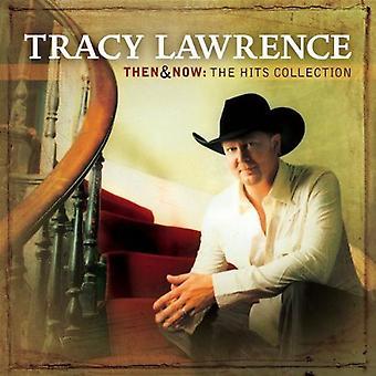 Tracy Lawrence - da & nu [CD] USA import