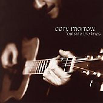 Cory Morrow - uden for Lines [CD] USA import