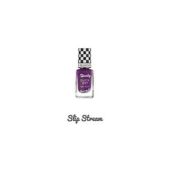 Barry M Barry M schnelle Quick Dry Nail Lack Slip Stream