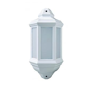 LED 7W di Robus Kerry mezza Coach luce LED, bianco