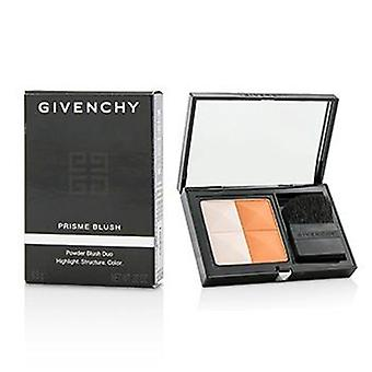 Givenchy Prisme Blush Powder Blush Duo - #05 Spirit - 6.5g/0.22oz