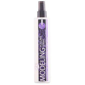 Alexandre Cosmetics Modeling Volume Spray 250 ml (Hair care , Styling products)