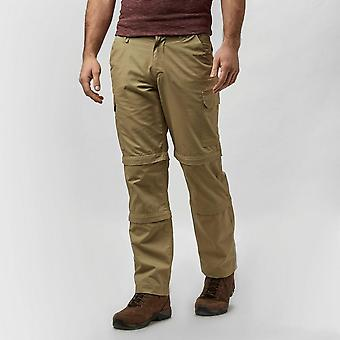 New Stone Peter Storm Men's Ramble Double Zip Off Trousers