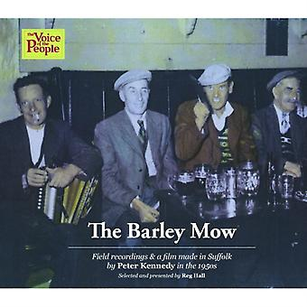The Barley Mow by Various Artists