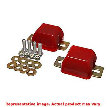 Energy Suspension Bump Stop 4.9103R Red Front Fits:FORD 2000 - 2004 EXCURSION