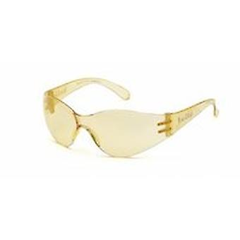 Bolle BANPSJ Bandido Spectacles (Yellow) Anti-Scratch & Fog Lens