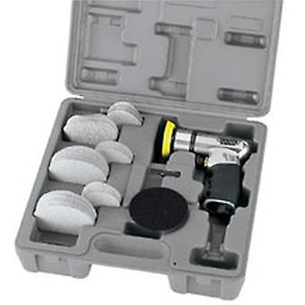 Draper 47617 Expert 50 / 75mm Compact Double Action Soft Grip Air Sander Kit