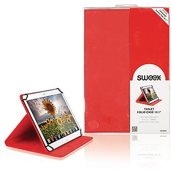 Sweex SA362V2 Tablet Folio Case 10.1