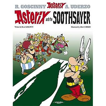 Asterix and the Soothsayer by Rene Goscinny & Albert Uderzo
