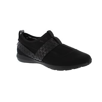 Butterfly Twists Laura - Black (Textile) Womens Trainers